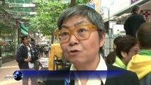 Chine: à Hong Kong les journalistes inquiets pour la liberté de la presse