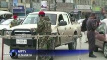 Kaboul: un journaliste de l'AFP, sa femme et 2 enfants tués