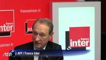 """Municipales: """"une claque pour la gauche"""" selon Bertrand Delanoë"""