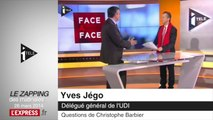 """Alliance UMP-FN: Luc Chatel promet """"d'exclure des listes les adhérents de l'UMP"""""""