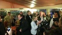 Municipales 2014: David Rachline (FN) s'empare de la mairie de Fréjus avec 45,5 % des suffrages