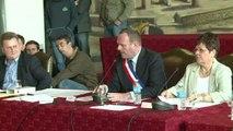 Municipales: Steeve Briois élu maire d'Hénin-Beaumont