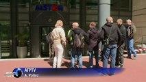 Alstom: les salriés craignent les conséquences du rachat par General Electric