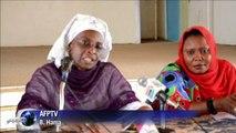 """Enlèvements au Nigeria: des ONG féministes demandent la """"libération immédiate"""""""