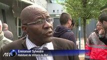 Visite de François Hollande à Villiers-le-Bel: réactions des habitants