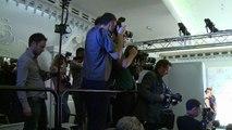 Eurovision: Julio Iglesias fan de Conchita Wurst