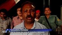 Bangladesh: des centaines de disparus dans le naufrage d'un ferry