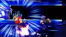 CvS 3 fatal fury team (Me) vs Geese (AI)