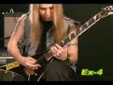 ALEXI LAIHO of children of Bodom Lessons