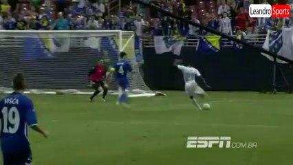 Обзор матча · Босния и Герцеговина - Кот-д`Ивуар - 2:1