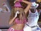 Destiny's Child - Bootylicious Live