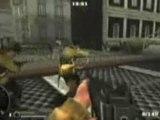 Medal of Honor Heroes : PSP