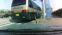 Driving in Asia - Car Accidents Compilation 2014 (5)