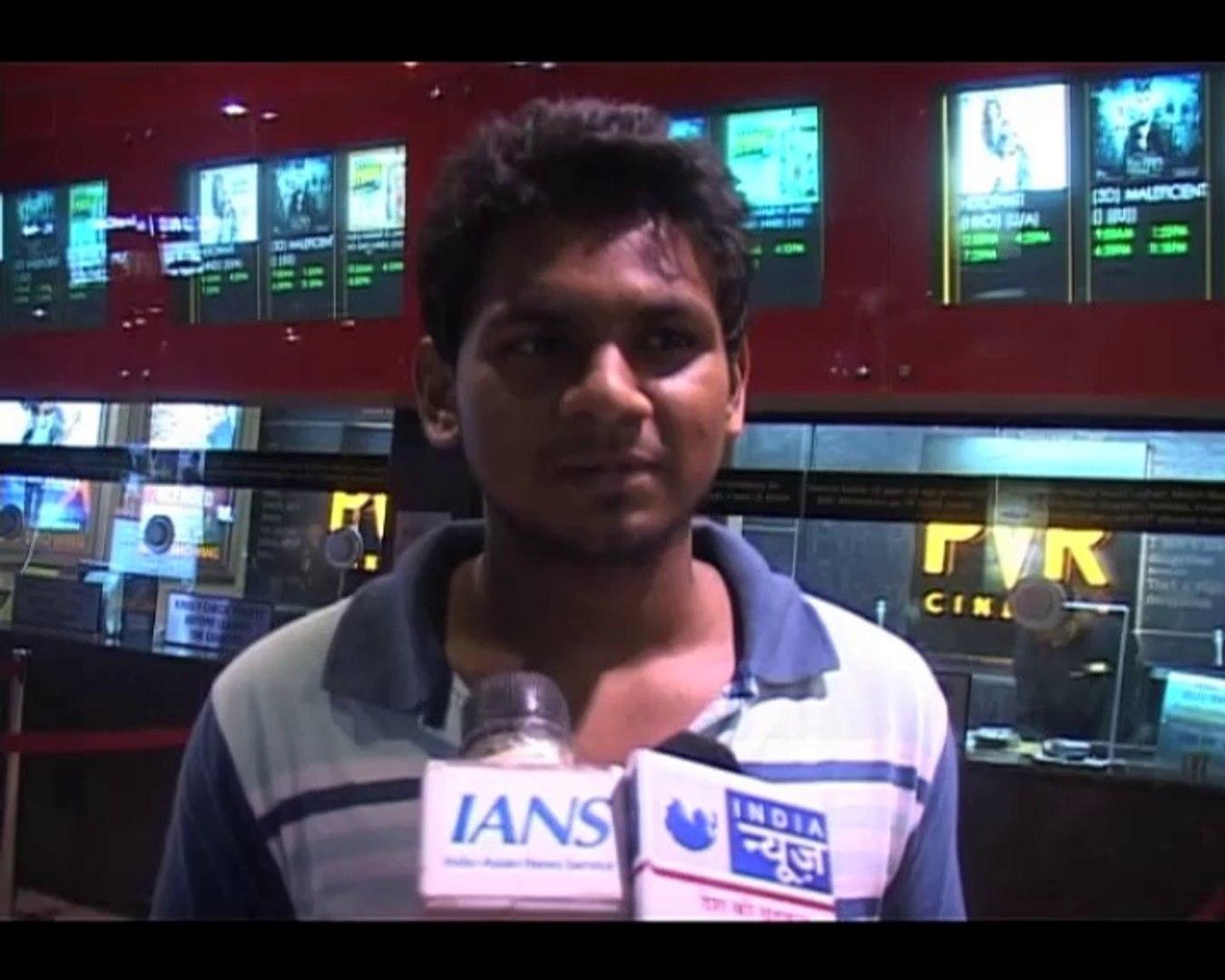 Public review Kuku Mathur Ki Jhand Ho Gayi