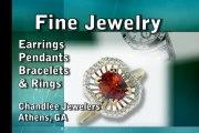 Athens GA Silver Jewelry   Chandlee Jewelers Jewelry 30606
