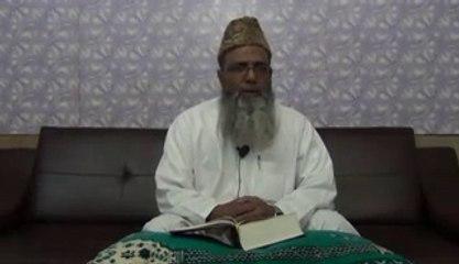 """Taaleem ul Qura'an """"Surah Al-Baqrah"""" Part 28"""