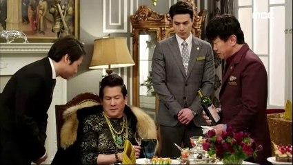 酒店之王 第3集  Hotel King Ep 3