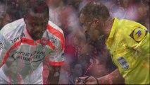 But Divock ORIGI (70ème) - LOSC Lille - Valenciennes FC - (1-0) - 12/04/14 - (LOSC-VAFC)