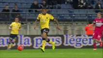 But Roy CONTOUT (49ème) - FC Sochaux-Montbéliard - Toulouse FC - (2-0) - 12/04/14 - (FCSM-TFC)