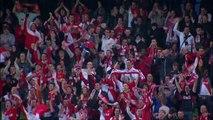 But Emmanuel RIVIERE (55ème) - Stade Rennais FC - AS Monaco FC - (0-1) - 12/04/14 - (SRFC-ASM)