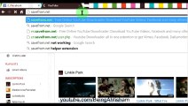 How to Download YouTube, Dailymotion, Facebook, Vimeo Videos - video