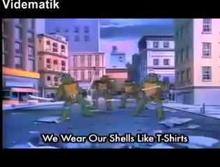 Ninja Kaplumbağalar Rusça