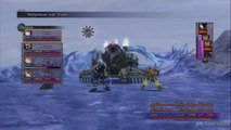 Final Fantasy X HD Remaster : Vaincre le boss Canon Al Bhed