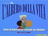 L'ALBERO DELLA VITA - [Educazione Sessuale Per I Bambini] - [Sigla + Bambini + Bambine]