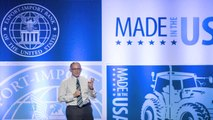 Delta, Leader Of The U.S. Airline Industry, Challenges Boeing And The Export-Import Bank