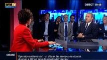 BFM Politique: L'After RMC: Xavier Bertrand répond aux questions de Véronique Jacquier - 13/04 6/6
