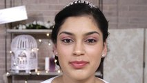 How To Do Bridal Hairstyles Video Dailymotion
