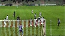 AC Ajaccio - Girondins de Bordeaux (1-1) - 12/04/14 - (ACA-FCGB) - Résumé
