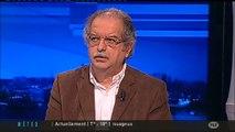 Décès de Dominique Baudis : Réaction de Serge Regourd