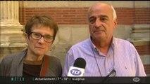 Décès de Dominique Baudis : Réactions à Toulouse