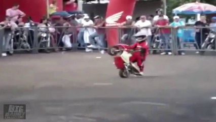 Unbelievably Best Bike Stunts Ever