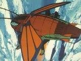 Fuerza G - Cap12 - Ibukurón, el gran monstruo glotón (latino)