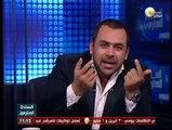 السادة المحترمون: سرقة سيارة شقيقة الإعلامي يوسف الحسيني بمنطقة حي حدائق الأهرام