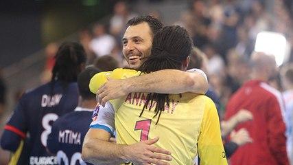Fenix Toulouse Handball - PSG Handball : le résumé