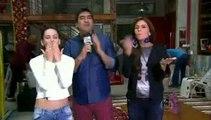 (English Subtitle) Giovanna Antonelli e Taina Müller fala sobre suas personagens no Video Show   Vídeo Dailymotion