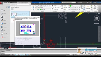 Quick_Start_2_Autocad_Sample_Video
