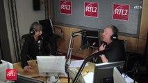Le Grand Morning : Jean-Louis Aubert en interview ce matin
