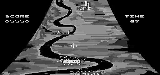 Sky Raider 1978-Atari