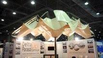 Delta Parasol DEV Şemsiye ® Yeni Compact