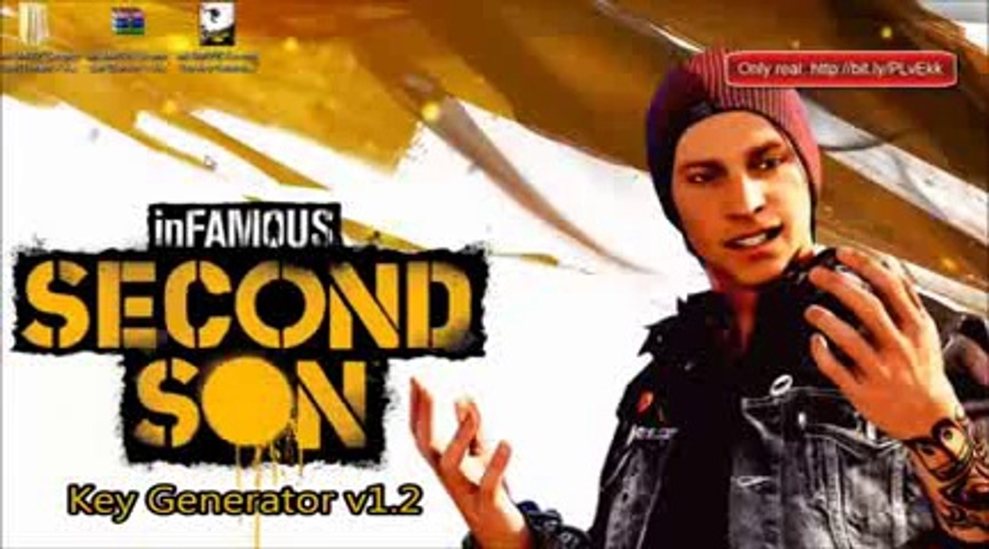 descargar infamous second son pc espaol utorrent