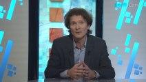 Olivier Passet, Xerfi Canal Pourquoi faire baisser l'euro