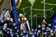 GENERIQUE DRAGON BALL GT - Dan Dan Kokoro Hikarateku ( Petit à Petit mon coeur est séduit) chanté en VF FANART