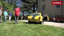 Tour Auto Optic 2000 : À fond dans le rétro !