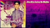Rafey Naseer Qadri - Jitna Diya Sarkar Ne Mujhko