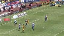 Puebla 0 - 1 América... Las Águilas volaron hasta el tercer lugar general