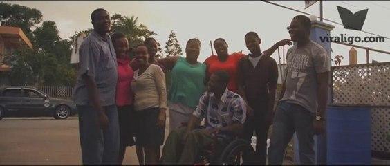 32 Çocuğu Sokaktan Kurtaran Jamaika'lı Harika Kadın ( 20 Nisan Dünya Yetim Çocuklar Günü Filmi)